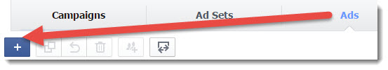 create new ad